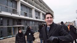 Liberals Kill NDP Housing Motion That Backed Up Trudeau's