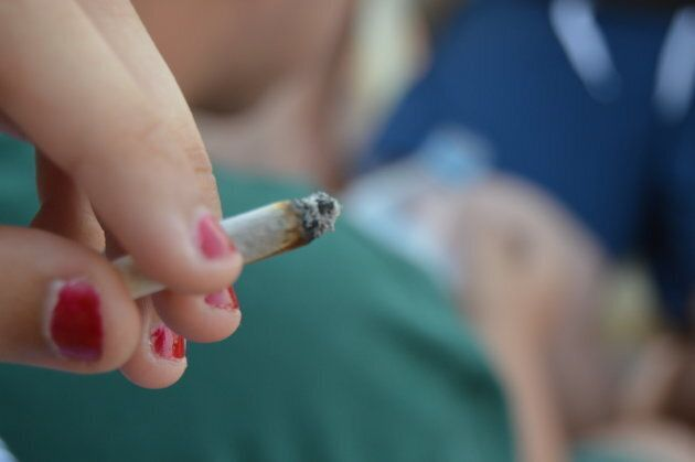 Marijuana use in teens has a greater cognitive effect than alcohol use.