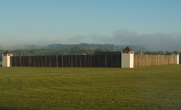 Fort Carlton,