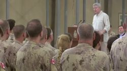 PM Criticized For Placing 'Propaganda' Above Soldiers'