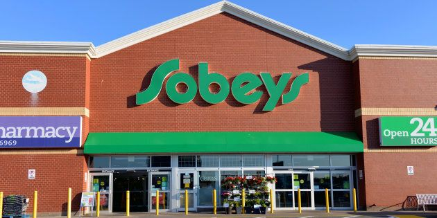 Various Sobeys products have been recalled and were sold in New Brunswick, Nova Scotia, and Prince Edward Island.