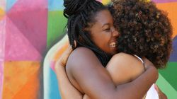 A Hug Keeps Negative Emotions At Bay After Conflict: