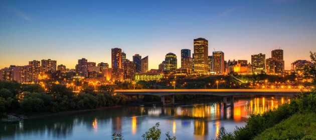 Job Markets In Canada's Largest Cities Are Losing Steam. Here's Where Else To Find