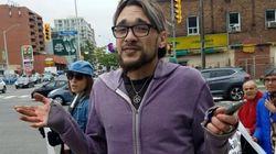 Toronto Suspect Accused Of Kicking Anti-Abortion Protester Turns Himself