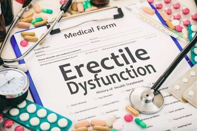 Men with a copy of this genetic variant have a 26 per cent increased risk of facing erectile dysfunction.