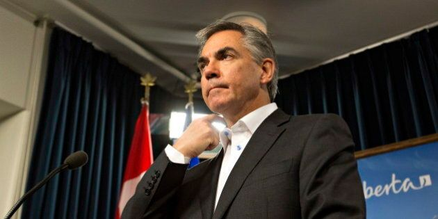 Prentice Should Foot Bill For Calgary Byelection: