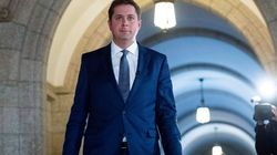 Andrew Scheer Grilled On When He'll Release Climate