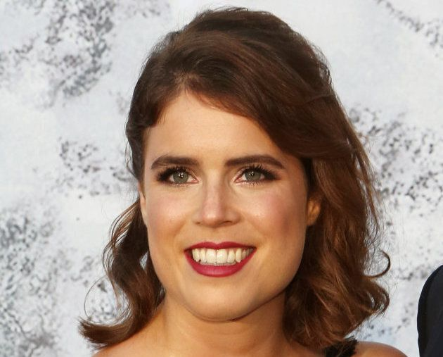 Princess Eugenie of York attends the Serpentine Summper Party at The Serpentine Gallery on June 19, 2018...