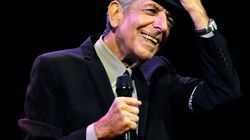 Leonard Cohen Roasts Kanye West From Beyond The