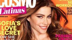 Sofia Vergara's Smokin' Hot New