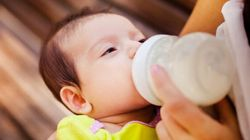 Can Breast Milk Banks Be