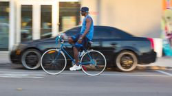 Exercise Benefits Smokers, Even In Highly Polluted Cities: