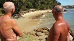 B.C. Nudists Sued For Trespassing,