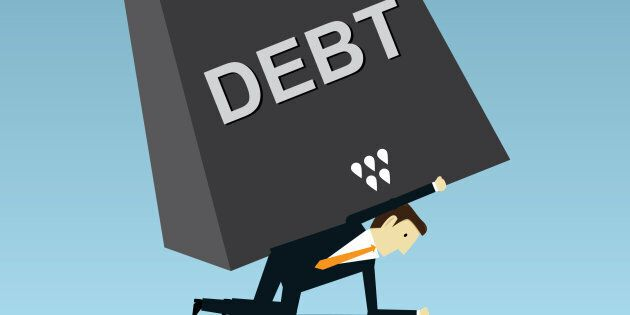 Nearly 1 In 4 Canadians Feel Crushed By Their Debts: BDO Canada Affordability