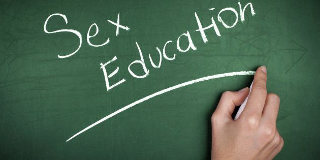 Fierce debate raged around Ontario's sex ed curriculum.