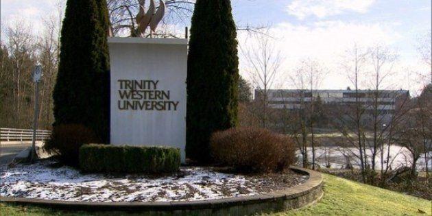 The Problem Isn't Trinity Western Law School. It's the Legal Guild