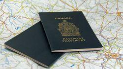 Feds Announce Passport