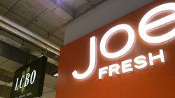 Joe Fresh Cuts Ties With J.C.
