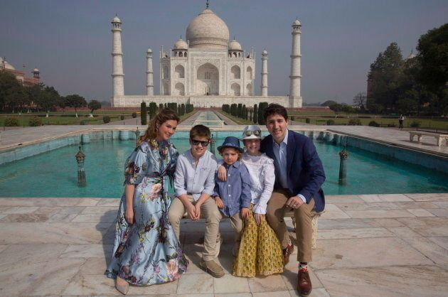 Prime Minister Justin Trudeau and his family are regularly showered with lavish gifts from dignitaries,...