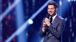 Don't Worry, Michael Buble Is Not Quitting Music