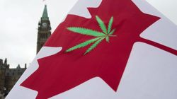 Canadians Are Super Ready For Legal Pot, Even Across Party Lines: