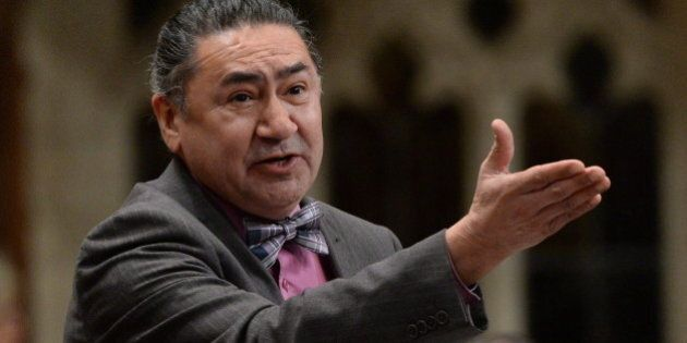Tories Kill Bill Urging 'Harmony' Between Canadian Law And First