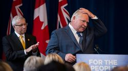 Scrapping Ontario's Cap-And-Trade Will Cost $3B: