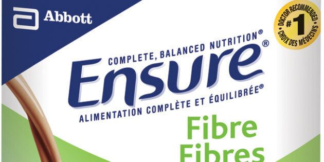 Ensure, along with other Abbott Nutrition drinks have been recalled.