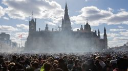 Weed Is Now Legal, Canada. Here's What That