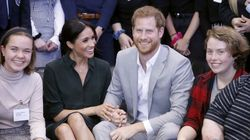 Royal Baby Traditions Prince Harry, Meghan Markle Will Have To