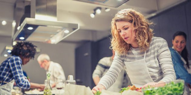 Doctors are prescribing social activities like cooking classes and exercise groups to fight