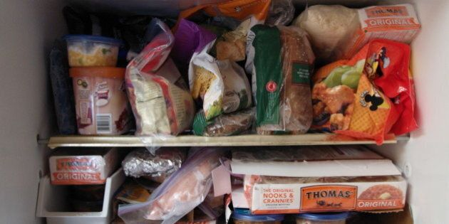 Freezer Storage: How Long Can You Keep These Frozen