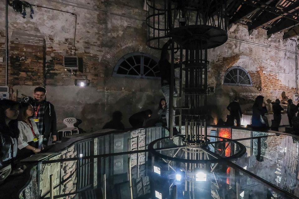 Ανοίγει τις πύλες της η Μπιενάλε Βενετίας - Εγκαίνια για το ελληνικό