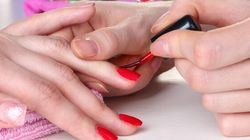 Hot Spring Trends for Nails and