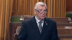 Tory MP Questions Values Of Canadian Businesses Against Bill