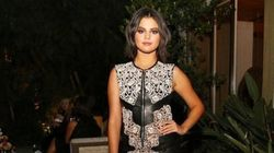 Selena Gomez Shows Us The Best Way To Wear Lace And