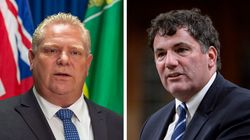 Ford Should Focus On His Job, Not His National Ambitions: Federal