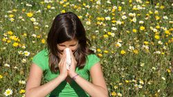 WATCH: Spring Allergies Suck. Here's Your Most Likely