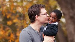 Why International Adoption Rates Are Plummeting In
