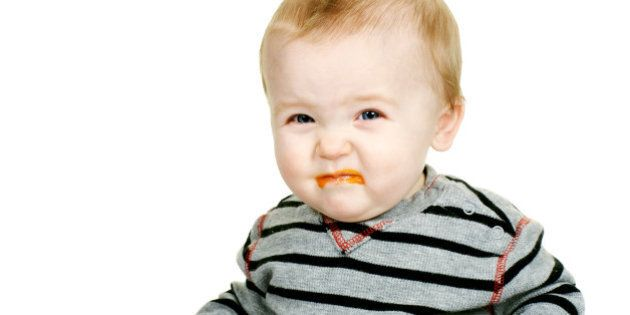 Why I Wouldn't Recommend Baby Food Pouches | HuffPost Canada
