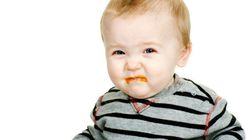 Why I Wouldn't Recommend Baby Food