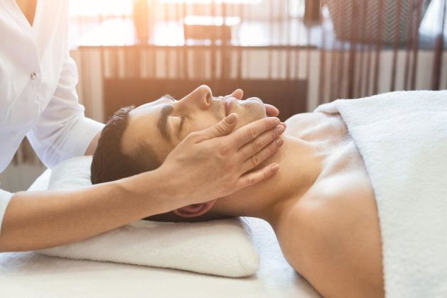 Yes, Facials Do Work, But Not If You Want A Quick