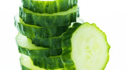 5 Provinces Are Experiencing Salmonella Outbreaks, And Cucumber May Be To