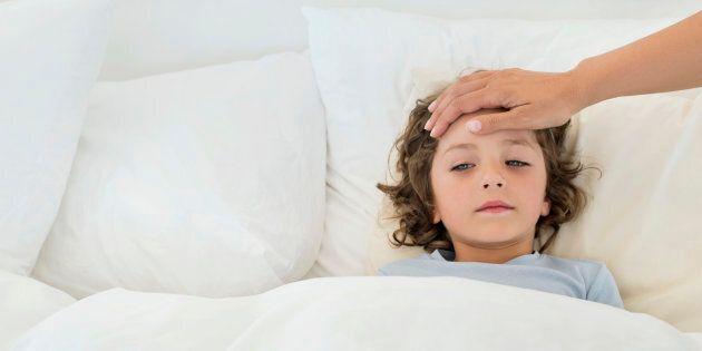 Acute Flaccid Myelitis causes paralysis.