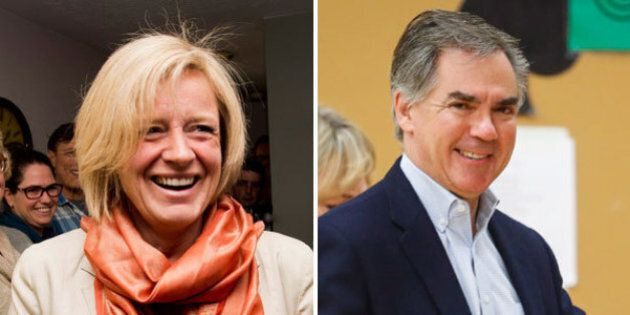 What Happened in Alberta? Look No Further Than Frustrated
