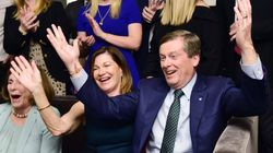 John Tory Easily Wins Re-Election As Toronto
