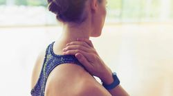 5 Reasons Your Neck Hurts, And Ways To Get