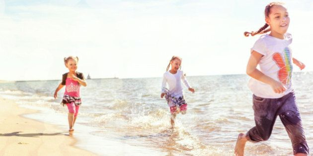 Like A Girl: How Parents Can Raise Confident