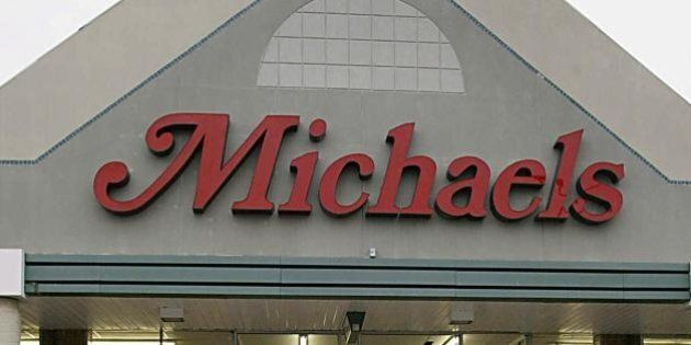 Michaels Of Canada Fined 3 5 Million After Competition Bureau