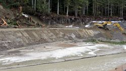 Layoffs At Mount Polley Mine Leave Skeleton Crew: